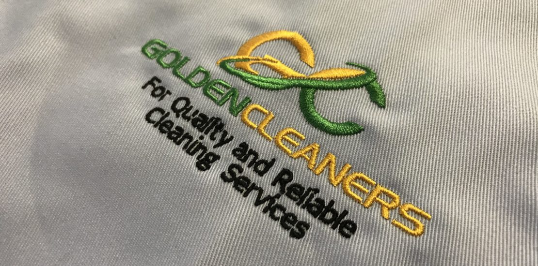 gc embroidery