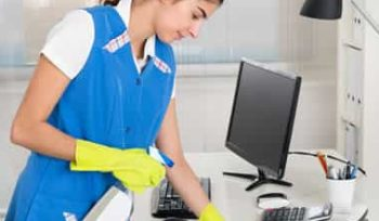 office cleaning service hull