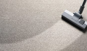 carpet cleaning hull