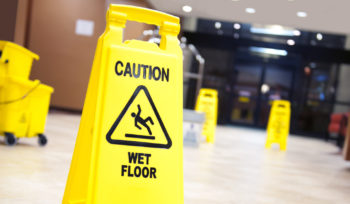 commercial cleaning hull