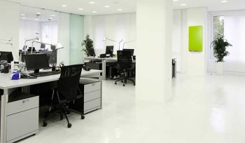 Office cleaning in York
